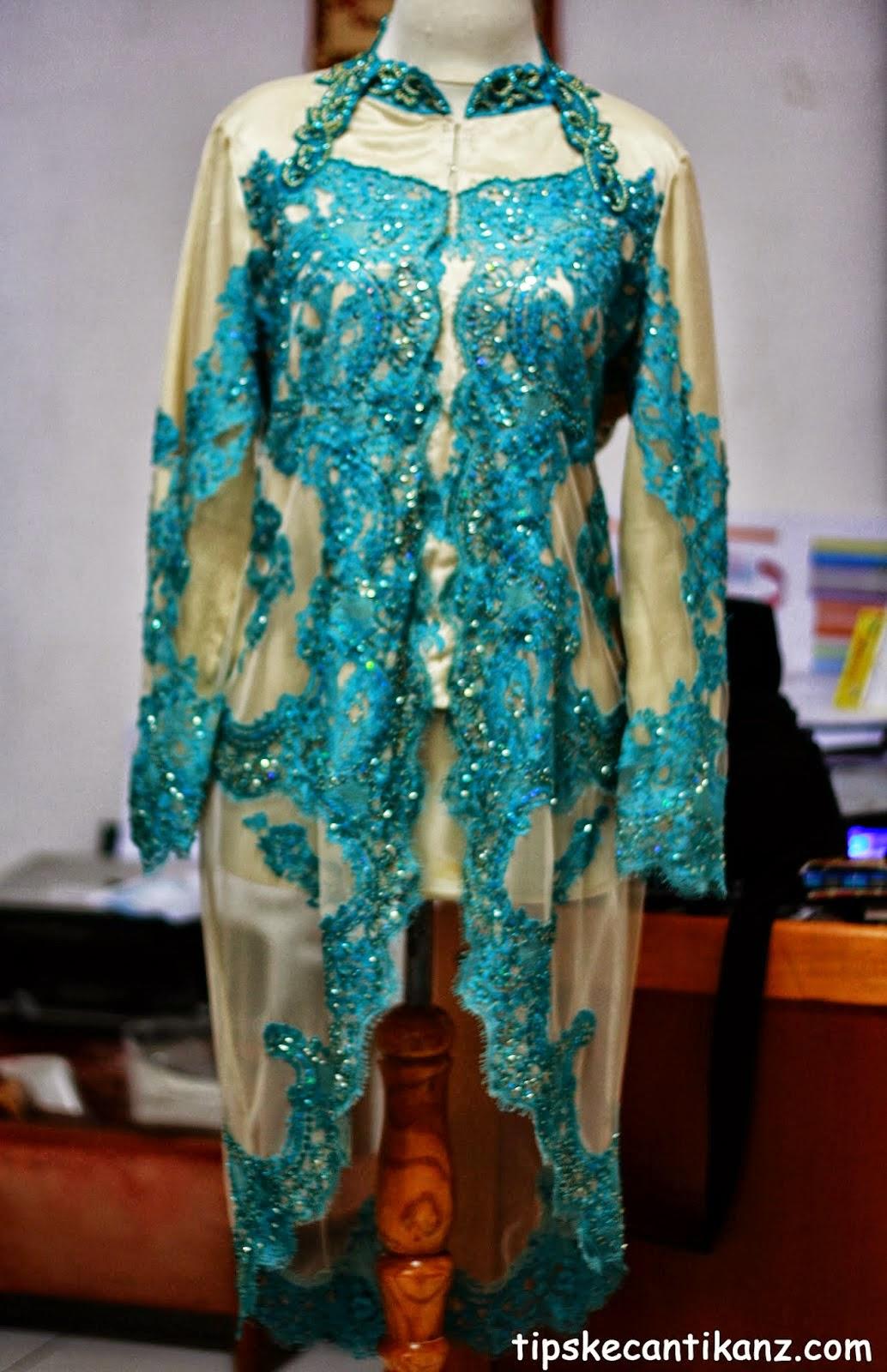 Foto Model Baju Kebaya 2014