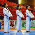 3rd Asian University Taekwondo Championship UMS