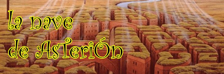 La nave de Asterión