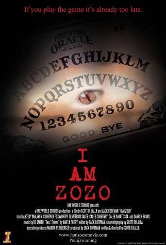 I Am ZoZo (2012) tainies online oipeirates