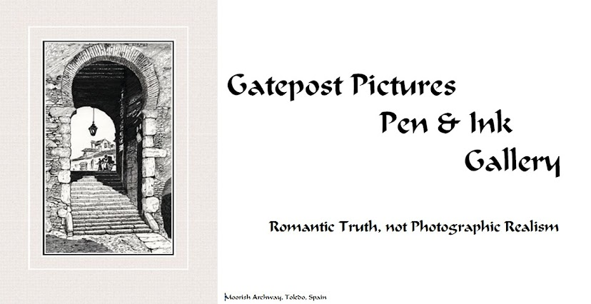 Gatepost Pictures GALLERY