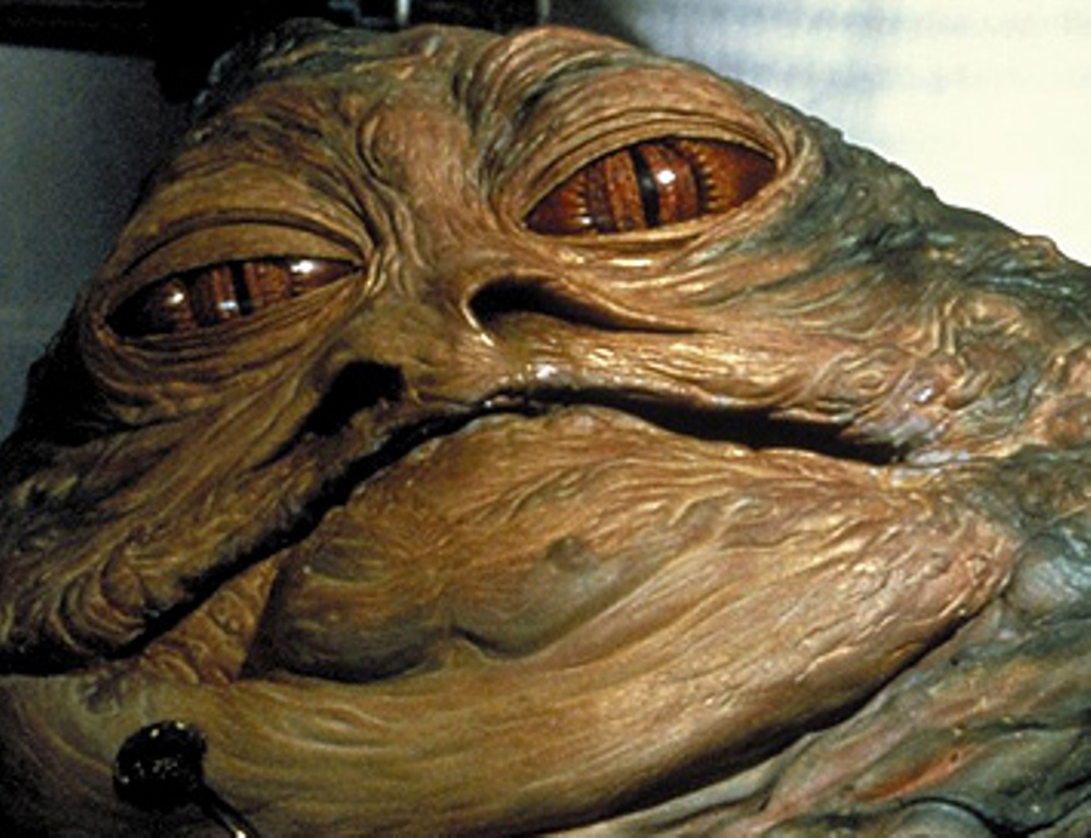 Jabba The Hut Quotes. QuotesGram Jabba The Hutt