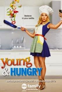 Nhật Ký Ẩm Thực - Young And Hungry Season 1
