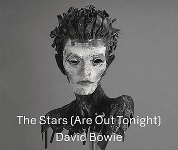 David Bowie - The Stars (Are Out Tonight) - traduzione testo video