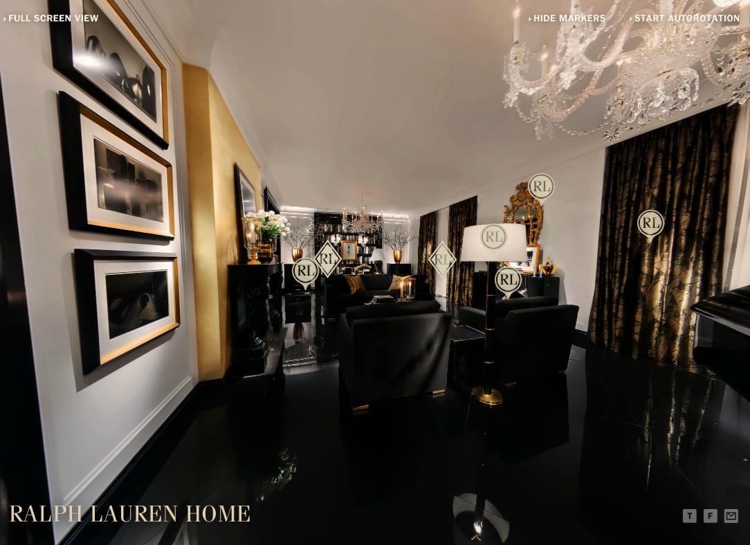 Luxury Interiors Bedroom Living Room Design To Dreams