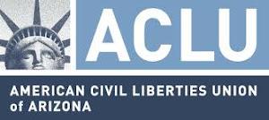 ACLU of Arizona: COMPLAINT