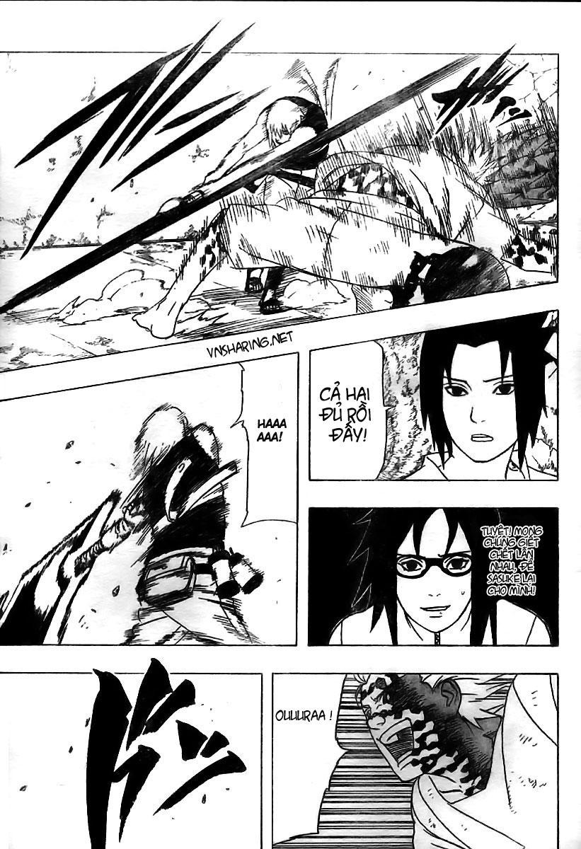 Naruto chap 351 Trang 12 - Mangak.info
