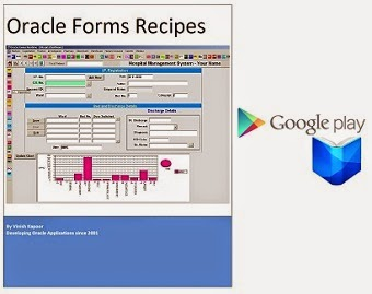 Oracle Recipes EBook