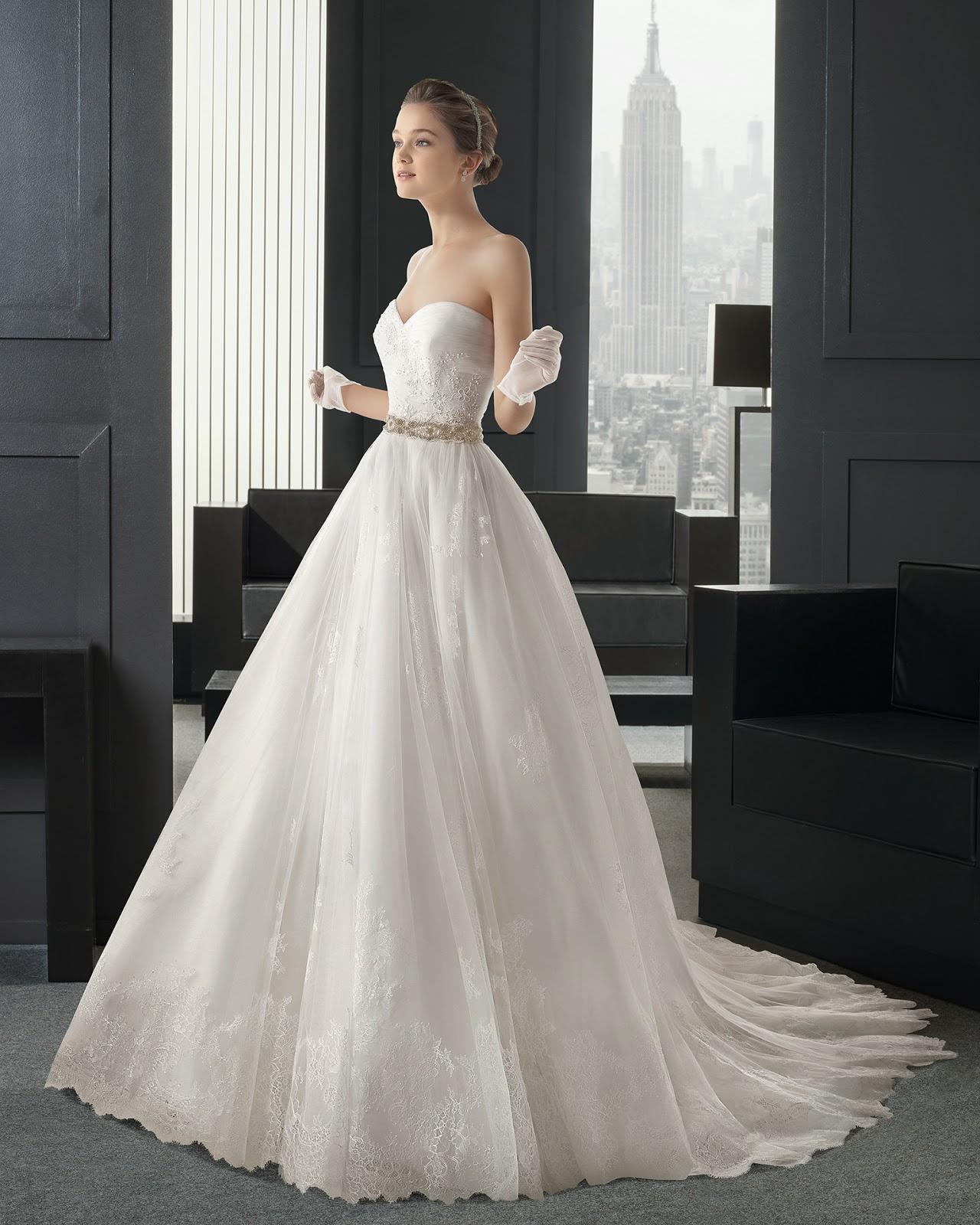 forte j243ia vestidos de noiva colec231227o two 2015 rosa clar225