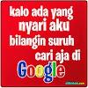 Gambar Dan Foto-Foto Stiker Lucu Cocok Untuk Dijadikan DP BBM