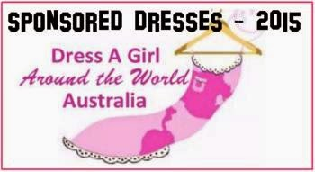 .2015 Sponsored Dresses