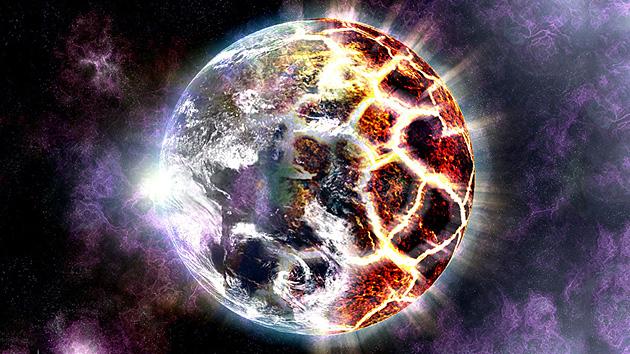Mural de Missões Colapso+planetario