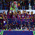 Barcelona win their 5th UCL trophy