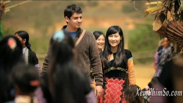 Và Anh Sẽ Trở Lại xemphimso phim viet ke chuyen tinh cua chang tay va co gai hmong