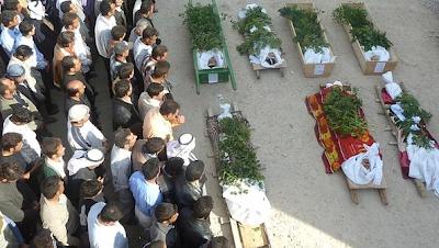 VINTE MORTOS NA SÍRIA NO DIA DA CHEGADA DOS OBSERVADORES ÁRABES