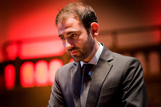 Opera Settecento  - Pergolesi's Adriano in Siria - Leo Duarte