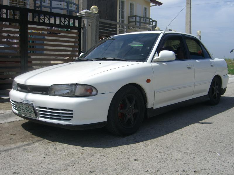 car finder philippines mitsubishi rh carfinderph blogspot com Mitsubishi Lancer ES mitsubishi lancer glxi 1993 owners manual