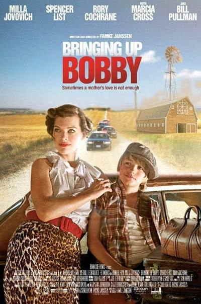 Bringing Up Bobby DVDRip Subtitulos Español Latino 2011
