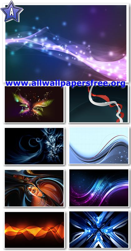 50 Amazing Colorful Wallpapers 1920 X 1200 [Set 9]