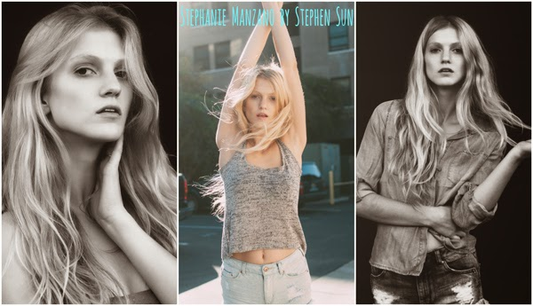 Stephanie Manzano - Cast Images - Stephen Sun