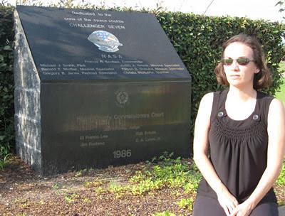 Challenger Memorial Park