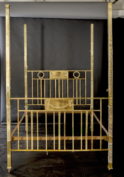 brass beds - Brass Beds