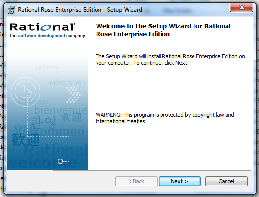 download rational rose 2007 full crack