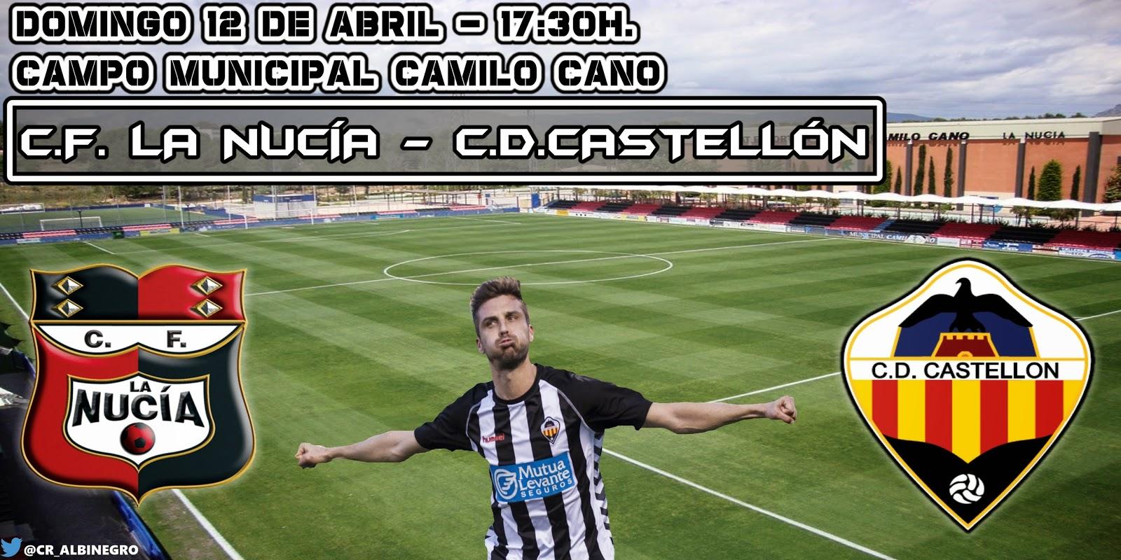 Actualidad c d castell n plan de trabajo semanal del cd for Piscina municipal camilo cano