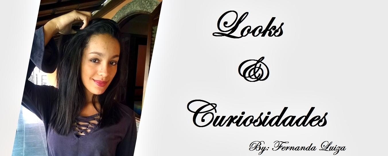 Looks & Curiosidades