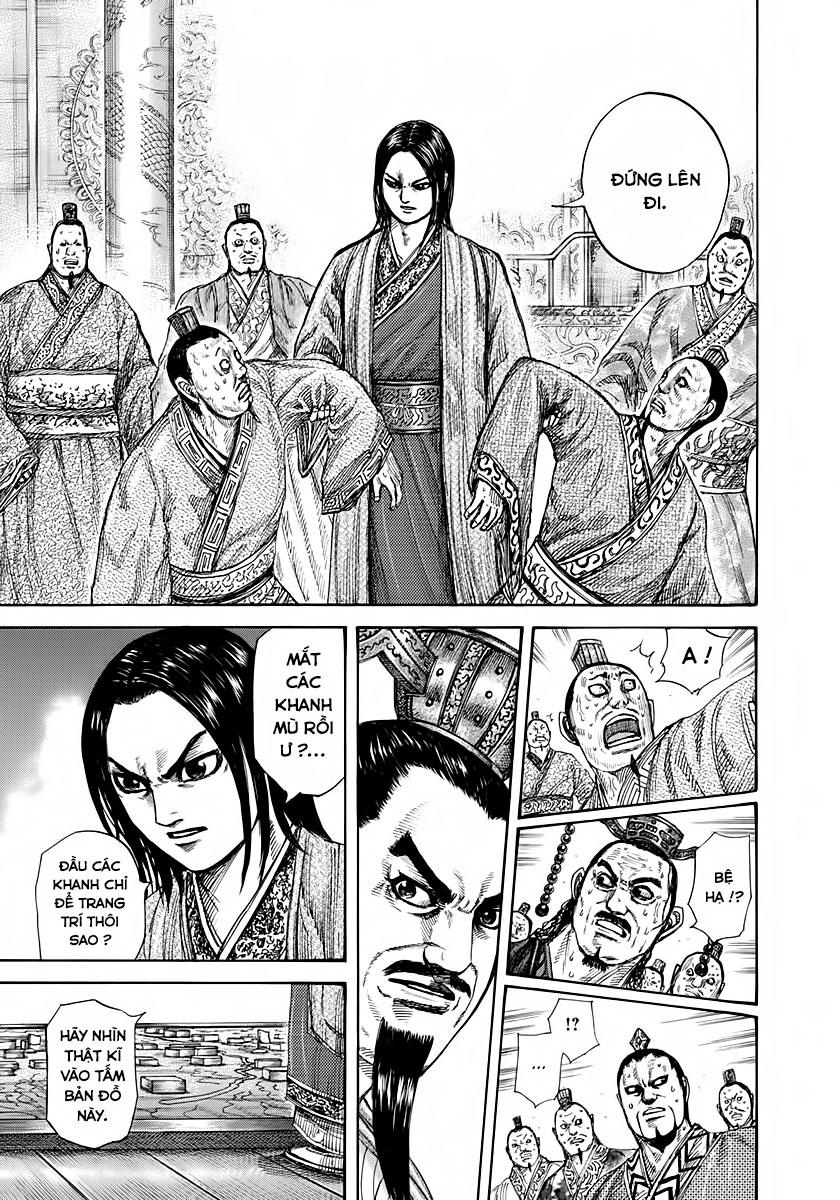 Kingdom – Vương Giả Thiên Hạ (Tổng Hợp) chap 264 page 16 - IZTruyenTranh.com