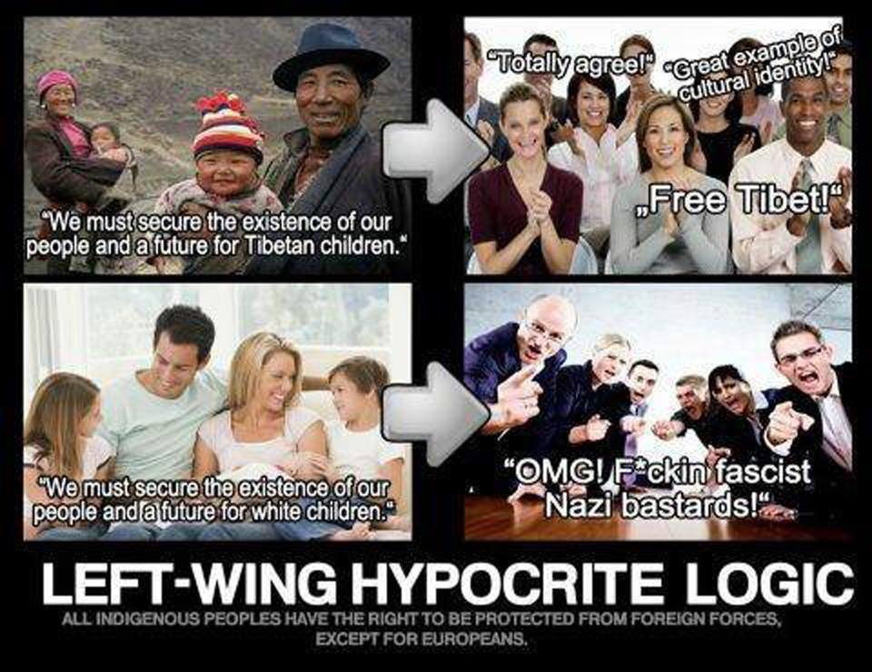 """left wing politics and intellectually inferior individuals Consider these popular left-wing rhetorical self-sufficient people """"nazis"""" – 1) political they are really unpersuasive symptoms of intellectual."""
