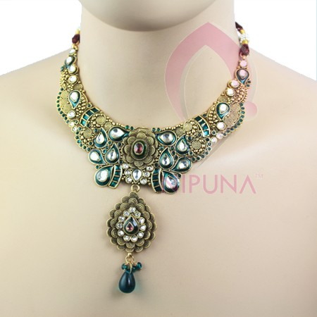 Latest Nipuna jewellery