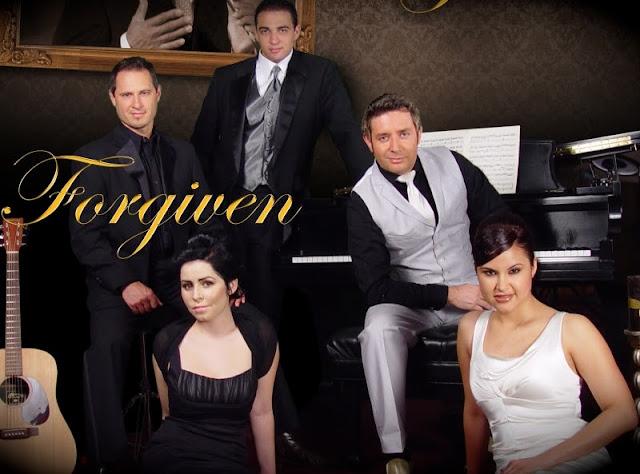 Forgiven - Discografía