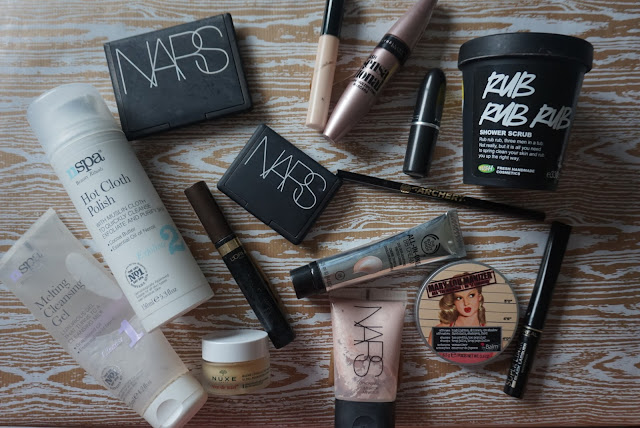 2015-beauty-products-NARS-Lush- L'oreal