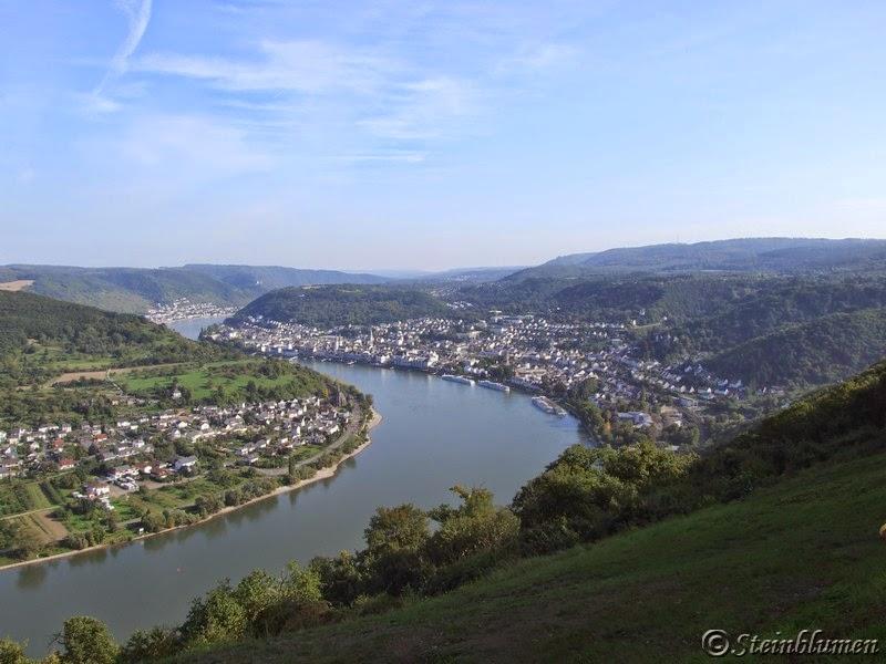 Boppard am Rhein