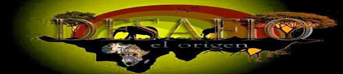 Desafío África 2013, El Origen