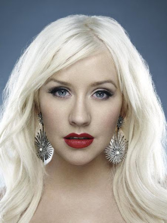 christina aguilera talks to rolling stone about the voice and new music