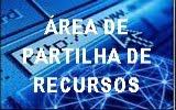PARTILHA DE RECURSOS