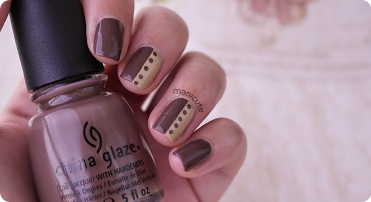 tendencias colores otoño pantone cognac china glaze street chic