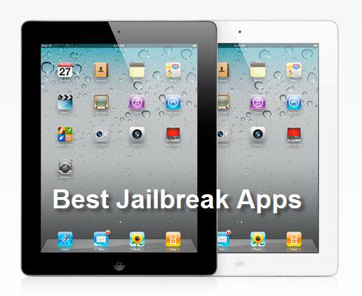 Best Jailbreak Apps for iPad