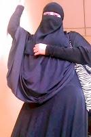 aniga niqaab ayaan wataa