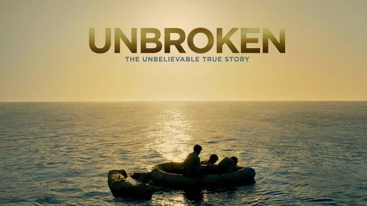 Frases de la película Unbroken