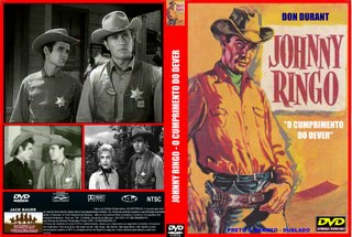 JOHNNY RINGO - O CUMPRIMENTO DO DEVER