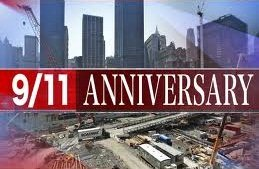 10th Anniversary of 9/11