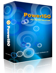 تحميل برنامج باور ايزو download programs poweriso