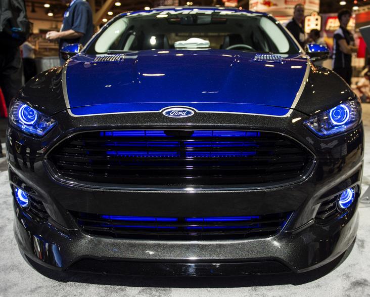 Used audi car 2015 ford fusion hybrid titanium review