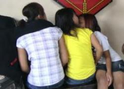 Oknum PNS di Kupang Jual ABG?
