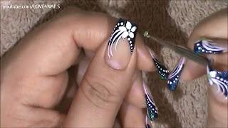 nokti-lakiranje-tutorijal-9-crno-beli-nail-art-dizajn-022