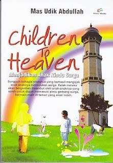 children to heaven menjadikan anak rindu surga rumah buku iqro