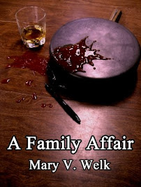A Family Affair - short story